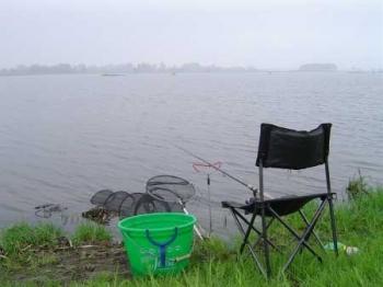 рыбалка на дальних дистанциях