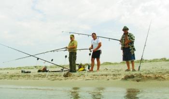 насадка для ловли кефали на черном море