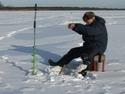 отчеты о рыбалке федоровского залива