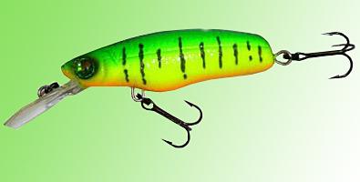 fish hunter воблеры otide